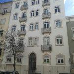 Rua Tomás Ribeiro